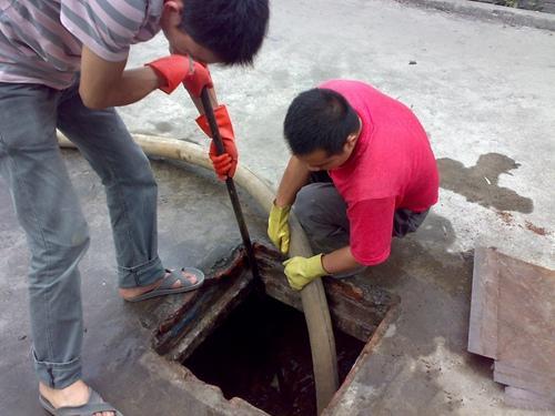 兴义上门清通下水道-兴义疏通下水道有什么诀窍-- 兴义及时与管道疏通