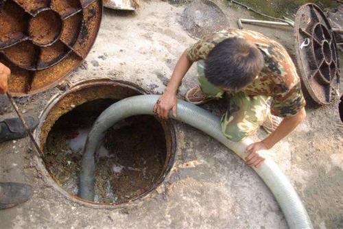 兴义化粪池清理清洗需要修补的主要现象是什么?-- 兴义及时与管道疏通