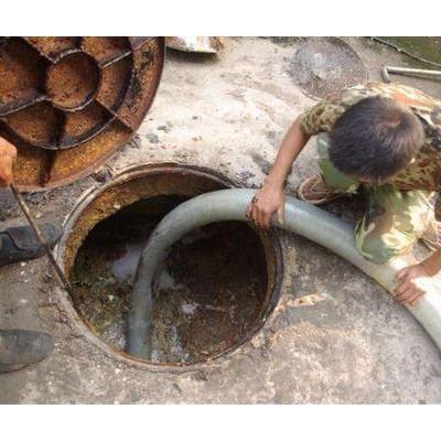 兴义化粪池清理清洗需要修补的主要现象是什么?