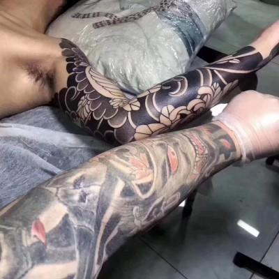 纹身后悔了怎么办?