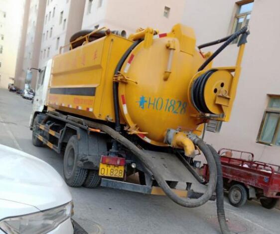 要定期清洗下水道的几大理由-- 格尔木市衡达家政服务部