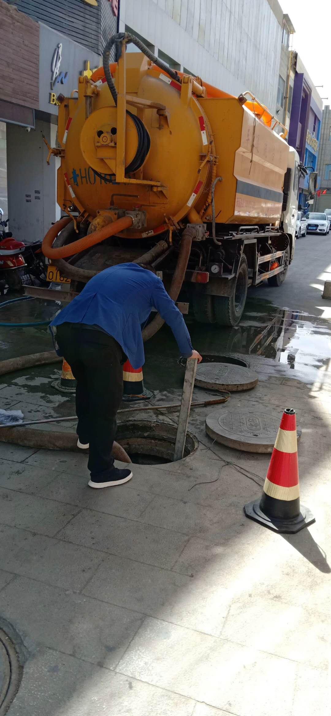 格尔木污水池清理施工有哪些方法-- 格尔木市衡达家政服务部