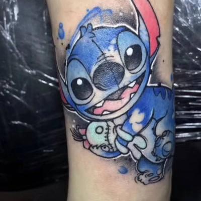 纹身色料中需要注意的哪些问题?易刺