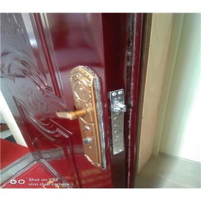 相公开锁具备的三大优势