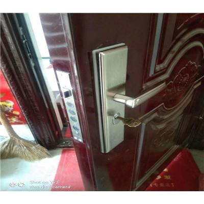 相公开锁快捷有效果的服务得到大量顾客的称赞