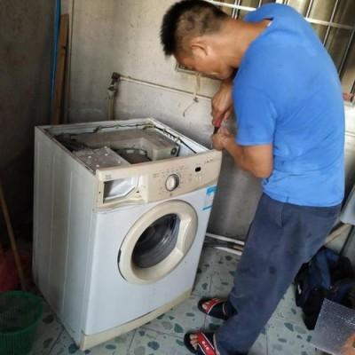 水头洗衣机维修的故障有哪些?