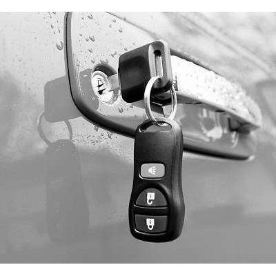 崇州开汽车锁-无损开锁