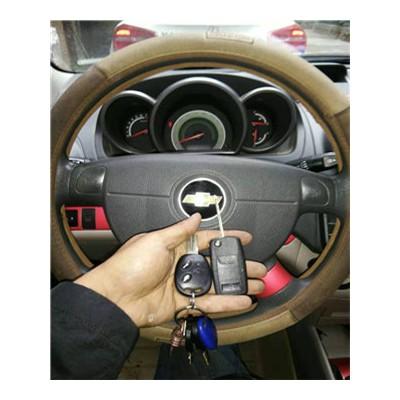东胜区哪里有配汽车芯片钥匙配一把车