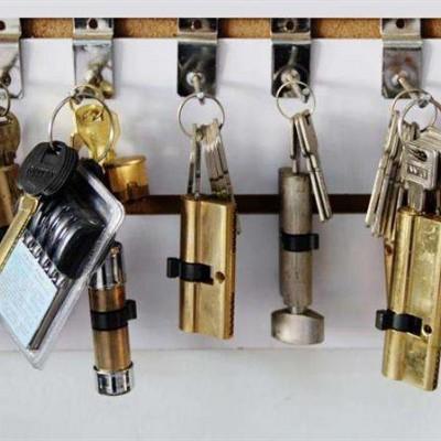 防盗门开锁换锁有哪些东西需要格外注意