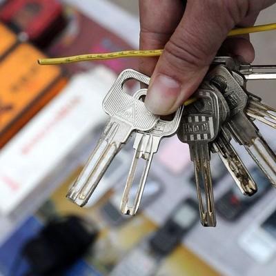 学习开锁技术的六个小技巧
