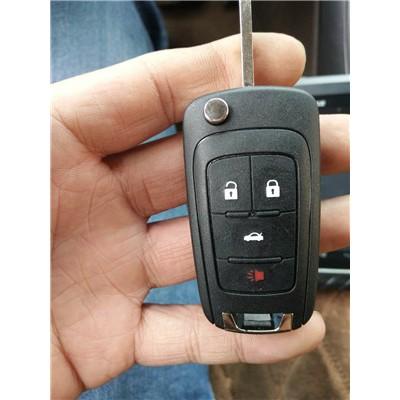 桓台配汽车钥匙芯片遥控器荆家镇配车钥匙价格