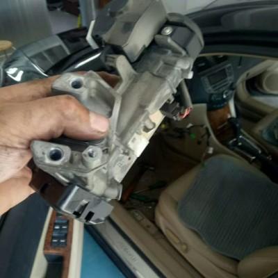 乳山配一把汽车遥控钥匙需要多久