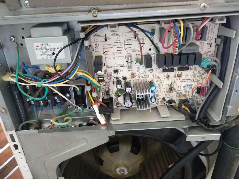 水头空调维修多久可以上门维修故障-- 水头诚信家电维修