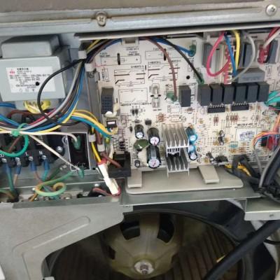 水头空调维修多久可以上门维修故障
