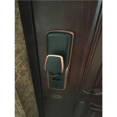 单县指纹锁一般多少钱浮岗镇上门安装