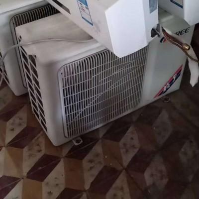 空调移机的方法和步骤