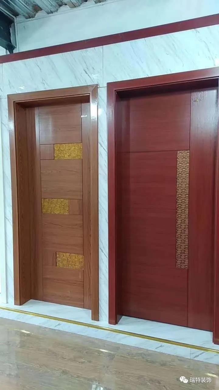 曲靖木门安装质量鉴定方式-- 曲靖瑞特装饰