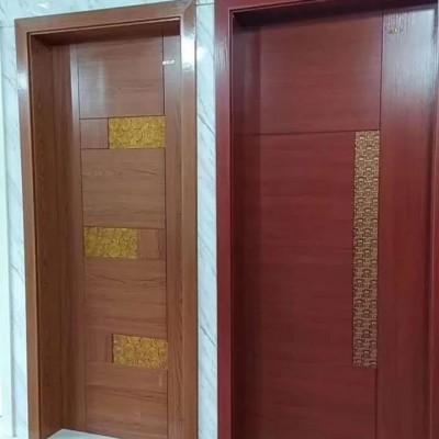 曲靖木门安装质量鉴定方式