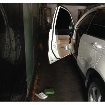 叶县开汽车锁怎么做更加省钱方便?
