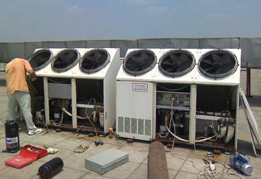 大金中央空调维修技术 大金中央空调价格贵吗-- 山阳民乐家电维修服务中心