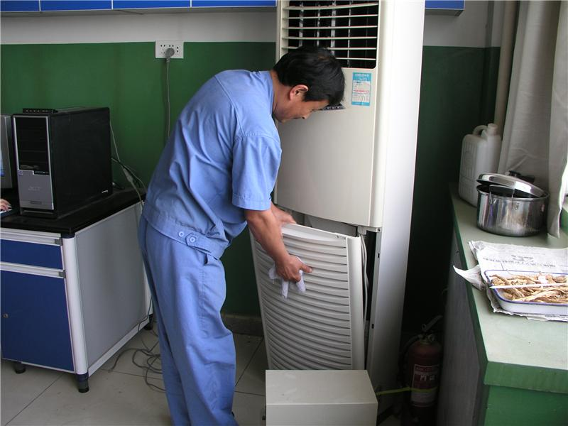 LG空调维修技术 家用空调的保养小知识-- 温岭腾飞家政服务中心