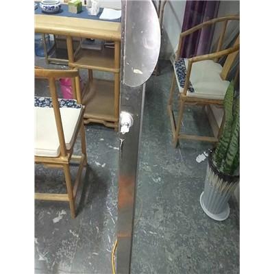 菏泽单县玻璃门开锁电话附近换锁芯修锁多少钱