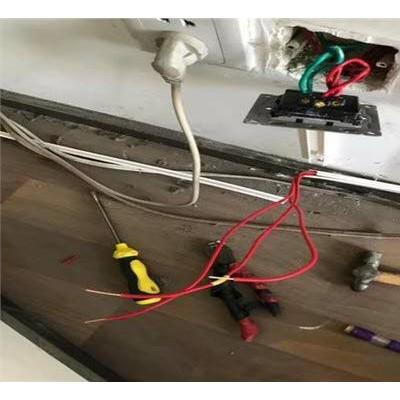 华阳水电维修主要包括哪些呢?