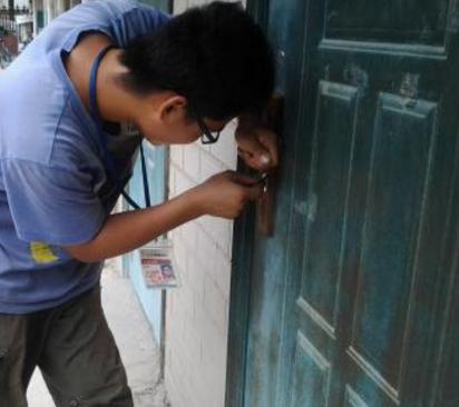 邳州开锁公司上门开锁多少钱