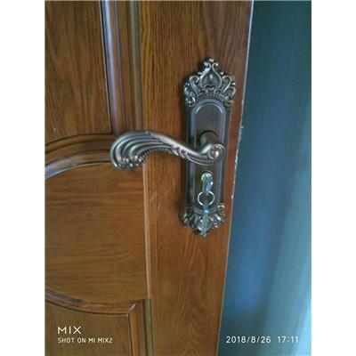 关于房间门锁开锁技巧图解的分享来了