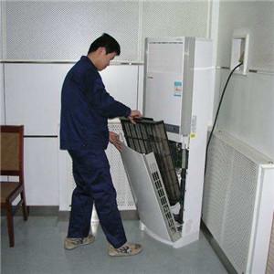 空调加氟的步骤是怎样的?空调加氟的注意事项有哪些?-- 东兴百能家电维修部
