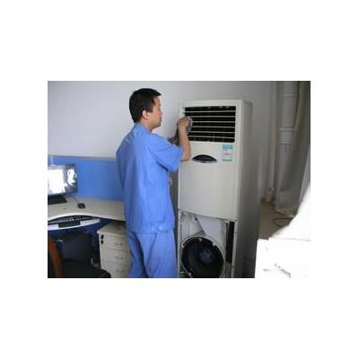 空调维修之电气系统故障如何处理?空