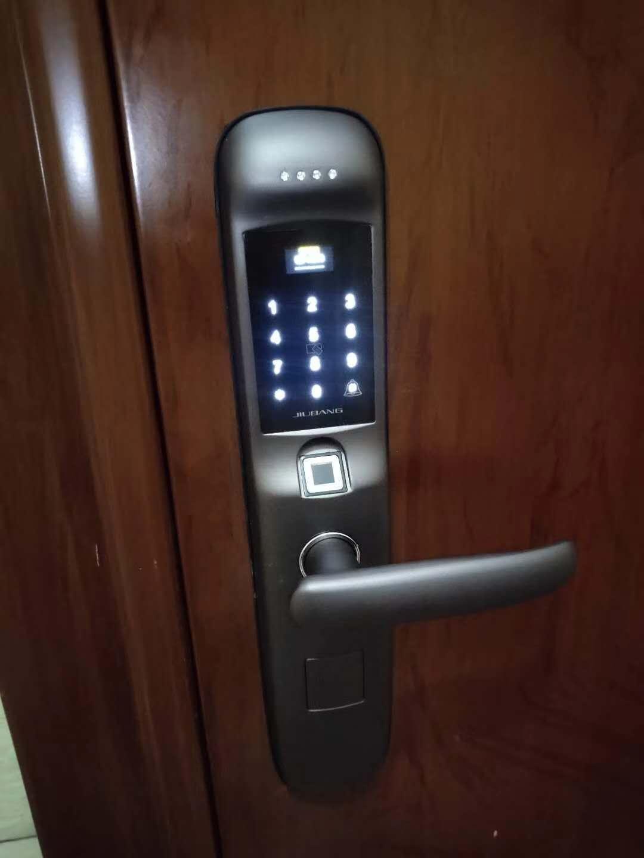 防盗门没钥匙怎么开锁?防盗门开锁的技巧有哪些?-- 太原市北极光开锁有限公司