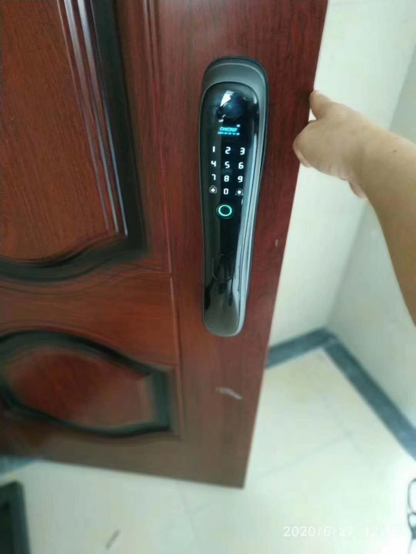 防盗门开锁诀窍有哪些?防盗门的锁芯怎么换?-- 太原市北极光开锁有限公司