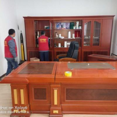 莒县办公家具拆装步骤是什么?需要注意哪些拆装事项