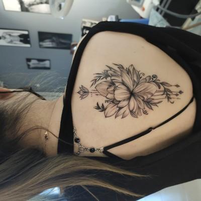 【兰州纹身店】全世界纹身派别的种类
