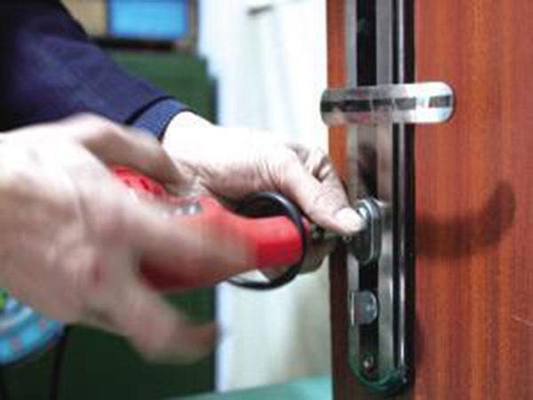 关于上门换锁地图介绍 上门换锁需要注意什么?