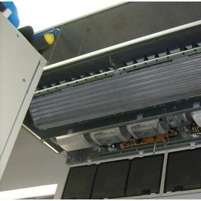 东兴空调维修中央空调的方法是什么?