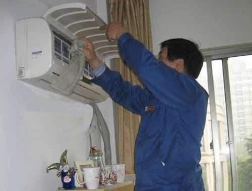 东兴空调维修中压缩机坏了怎么处理?