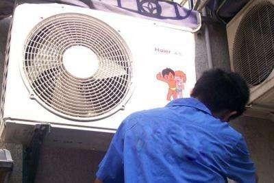 东兴空调维修中为什么要特别注意压缩机的问题?