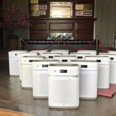 福州哪里有空气净化器出租2019年全国生态环境质量简况