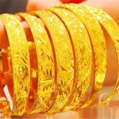 姜堰黄金回收需要注意哪些事项