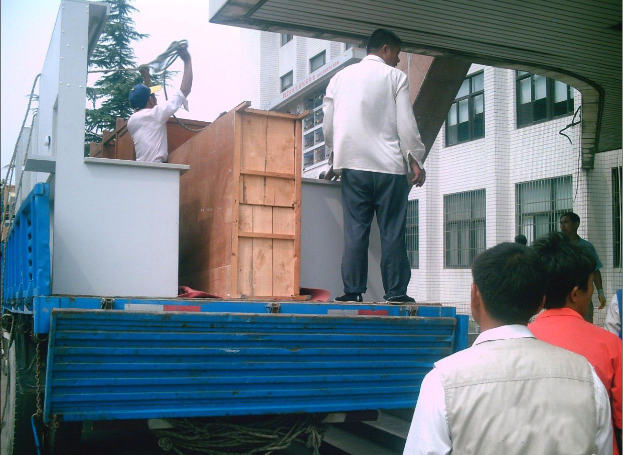 剑河大件运输存在的问题与安全运输的方法-- 剑河县仁清叉车机械吊装服务中心