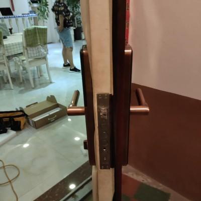 栾城开锁换锁上门服务快捷