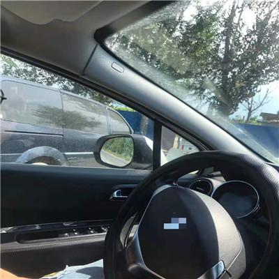 东安配一个汽车遥控钥匙需要多少钱-- 东安县金点原子锁具店