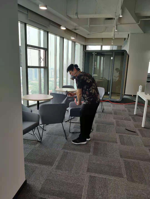 办公室用什么方法来去除甲醛?-- 南京安之康环保有限公司