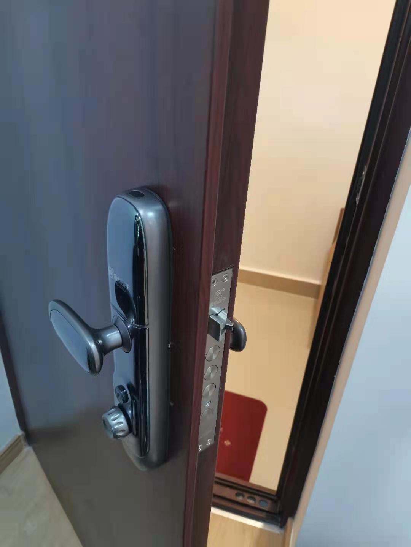 卢氏县正规上门开锁价格费用透明-- 卢氏县万能开锁中心