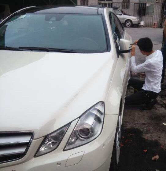 福泉开汽车锁公司哪家正规?开锁公司开锁对车有没有影响?-- 福泉市李文锁城
