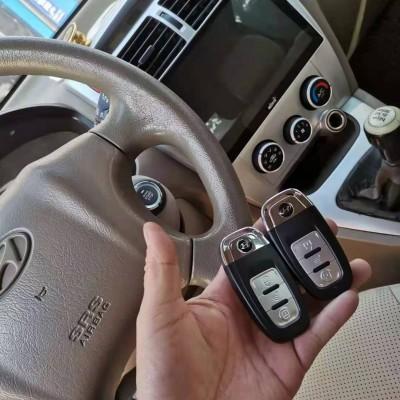 全夏邑县各区都有分点配汽车钥匙的