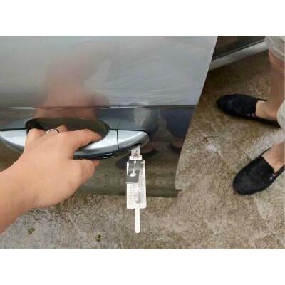 如何预防汽车锁出现损坏?阆中市金瑞
