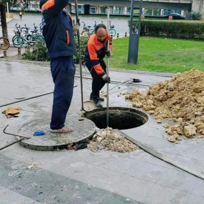 化粪池清理的要求有哪些?中江清理化